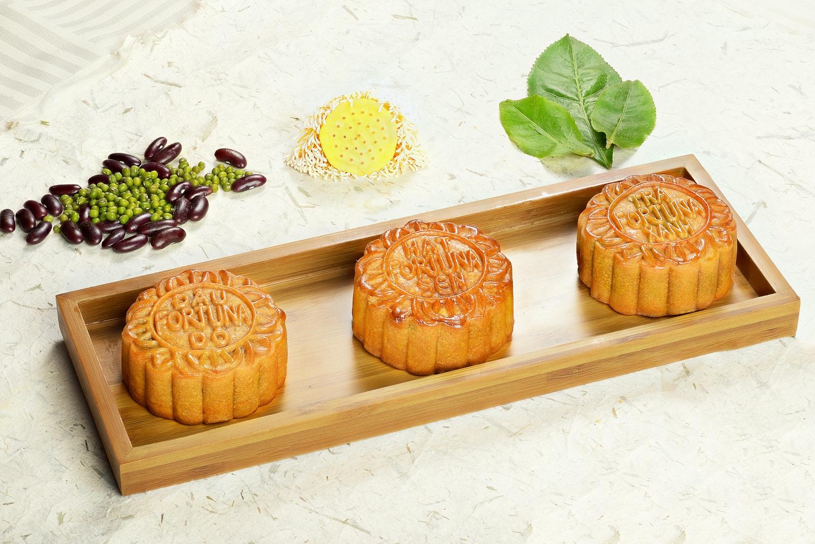 Cách làm bánh trung thu thập cẩm thành công ngay trong lần đầu tiên