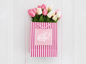 Túi giấy quà tặng – MG 01