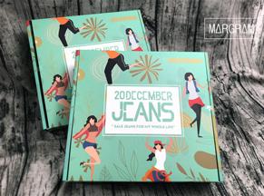 Hộp thời trang 20 December Jeans