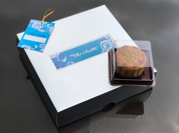 Hộp bánh Trung Thu | Bách Hoa Vương