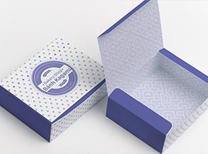 Hộp giấy đựng bánh kem