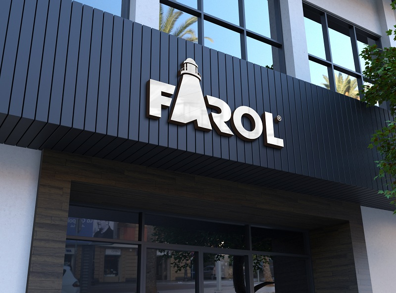 Thiết kế Logo thời trang Farol