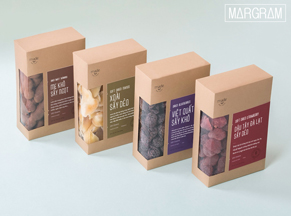 Nhãn hộp thực phẩm Made