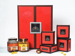 Trọn bộ hộp đựng quà - Tếtgift