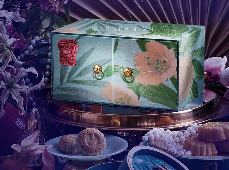 HỘP BÁNH TRUNG THU - MOON CAKE