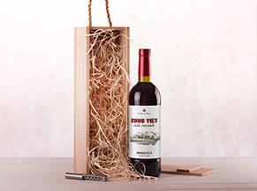 Nhãn dán chai rượu – MG 02