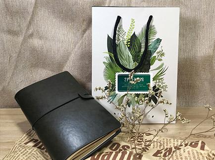 Túi giấy mỹ phẩm | MGT - 2417 - 222