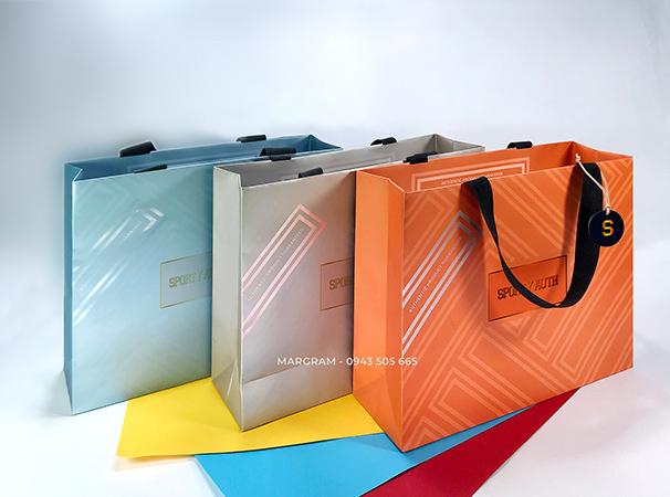 Túi giấy thời trang | MGT - 2622 - 226