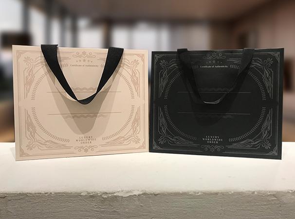 Túi giấy thời trang | MGT-2622-226