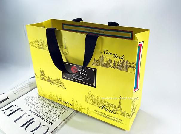 Túi giấy thời trang | MGT - 3627 - 222