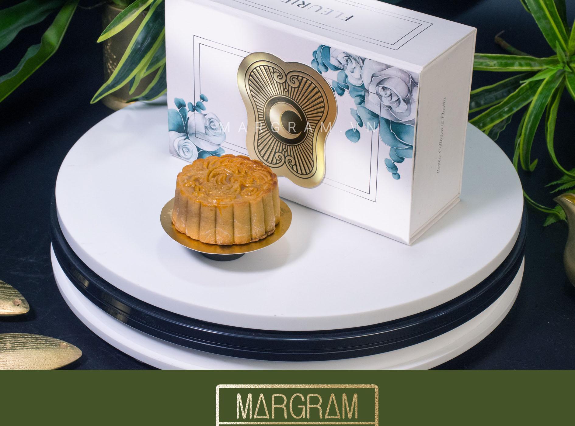 Hộp Bánh Trung Thu - Margram Luxurios Box