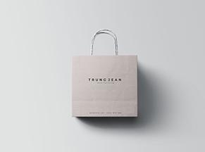 Túi giấy thời trang MG – 05